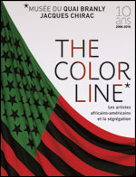 THE COLOR LINE