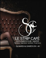 SOIREE GENTLEMEN'S