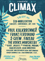 CLIMAX FESTIVAL
