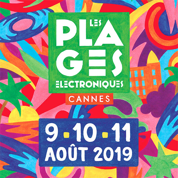 PLAGES ELECTRONIQUES - SAMEDI+AFTER