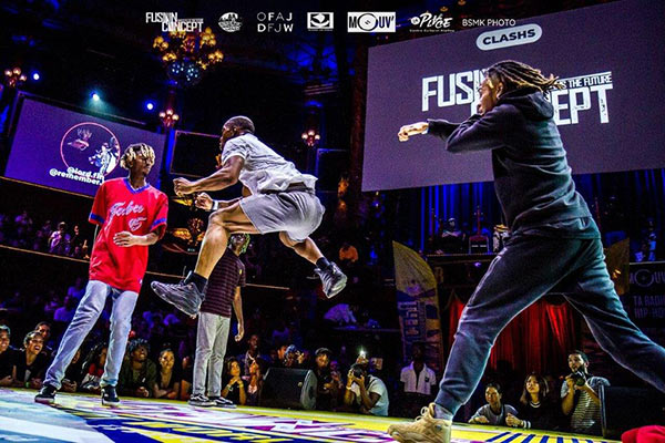 FUSION CONCEPT WORLD FINAL 2019
