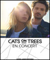 Réservation CATS ON TREES