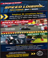 Réservation SPEED KARTING