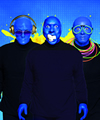 Réservation BLUE MAN GROUP
