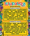 Réservation LOLLAPALOOZA PARIS 2019