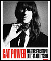 Réservation CAT POWER