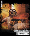 Réservation MACHINE HEAD