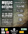 Réservation MUSIC FOR THE OCEANS 2019