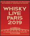 Réservation WHISKY LIVE PARIS