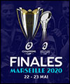 Réservation FINALE EUROPEAN RUGBY CHAMPIONS CUP