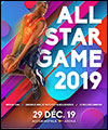 Réservation ALL STAR GAME 2019