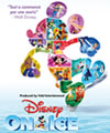 Réservation DISNEY ON ICE 2020 (VERSION FR)