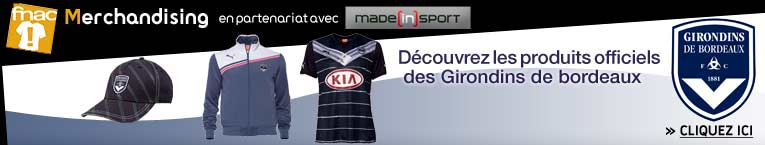 merch girondins de bordeaux